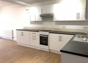 Thumbnail 2 bed flat to rent in Albany Road, Romford