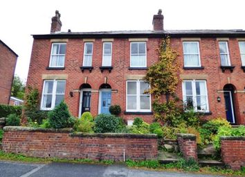 Thumbnail 2 bed terraced house for sale in Hollinwood Road, Disley, Stockport, Cheshire