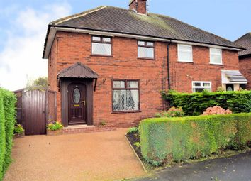 Thumbnail 3 bed semi-detached house for sale in Auster Bank Avenue, Tadcaster