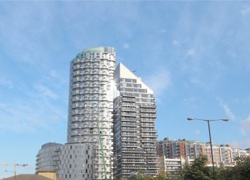 Thumbnail 2 bedroom property for sale in Providence Tower, 1 Fairmont Avenue, London