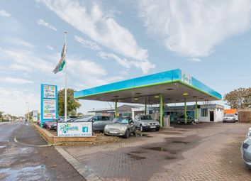 Thumbnail Commercial property for sale in 1 Haddington Road, Tranent, East Lothian