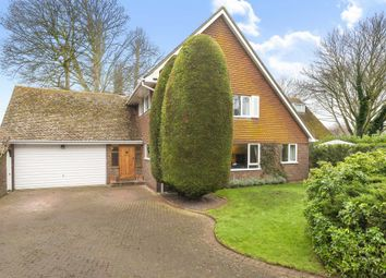 Thumbnail 5 bed detached house for sale in Beech Grove, Cliffsend, Ramsgate