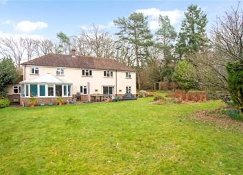 Mill Lane, Newdigate, Dorking, Surrey RH5. 5 bed detached house for sale