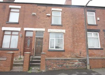 Thumbnail 2 bedroom terraced house for sale in Trafford Street, Farnworth, Bolton