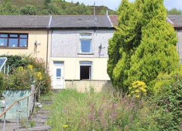 2 bed terraced house for sale in Wengraig Road, Tonypandy, Rct CF40