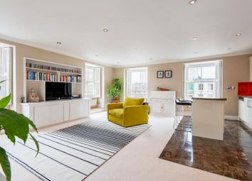 Thumbnail 1 bedroom property to rent in Clifton Gardens, London