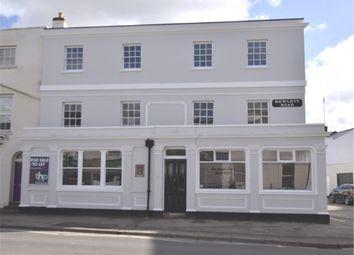 Thumbnail 1 bedroom flat for sale in Flat 2, 4 Duke Street, The Maples, Cheltenham