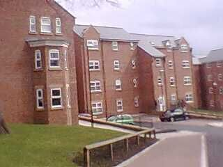 Thumbnail 2 bed flat to rent in St Michaels Court, Gray Road, Sunderland