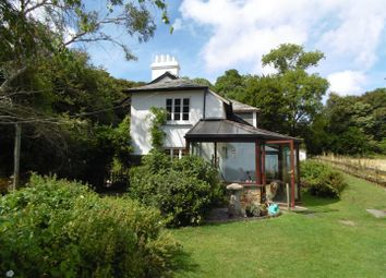4 bed detached house for sale in No Mans Land, Looe PL13