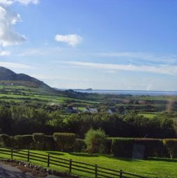 Thumbnail 2 bed bungalow to rent in Burrows Hall, Llangenith, North Gower, Swansea