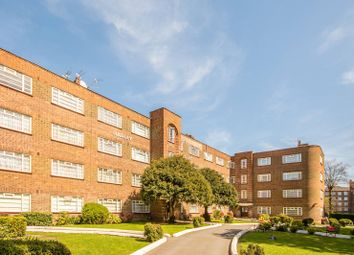 Thumbnail 2 bed flat for sale in Cazenove Road, Stoke Newington