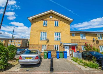 Thumbnail 4 bed semi-detached house to rent in Stopes Street, London