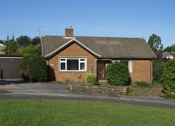 3 bed bungalow for sale in Amesbury Close, Newbold, Derbyshire S41