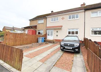 Thumbnail 3 bedroom terraced house for sale in Clarkwell Road, Hamilton