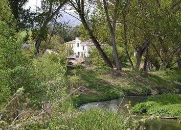 Thumbnail 6 bed country house for sale in Ronda, Malaga, Spain