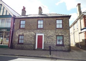 Thumbnail 5 bedroom detached house for sale in Littleport, Ely, Cambridgeshire