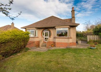 Thumbnail 3 bed detached bungalow for sale in Drum Brae North, Corstorphine, Edinburgh