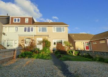 Thumbnail 3 bed end terrace house for sale in Upper Bristol Road, Weston-Super-Mare