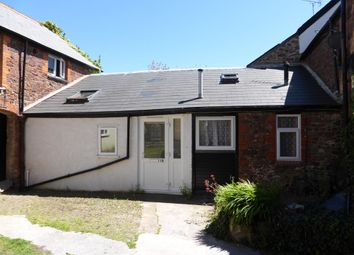 Thumbnail 1 bedroom property for sale in Park Street, Dunster, Minehead