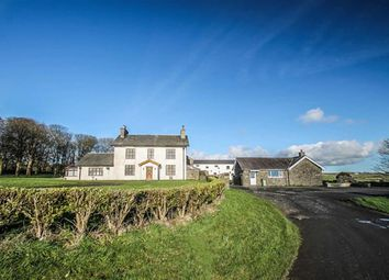 Thumbnail 5 bed country house for sale in Douglas Road, Ballasalla, Isle Of Man