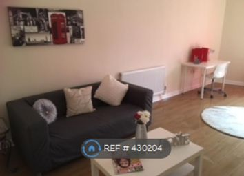 Thumbnail 1 bedroom flat to rent in St Peters Churchyard, Derby