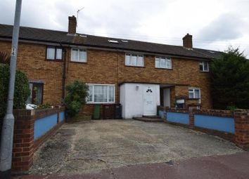 Thatches Grove, Chadwell Heath, Romford RM6. 4 bed terraced house