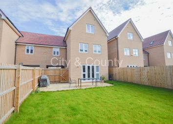 4 bed semi-detached house for sale in Anderson Drive, Peterborough PE3