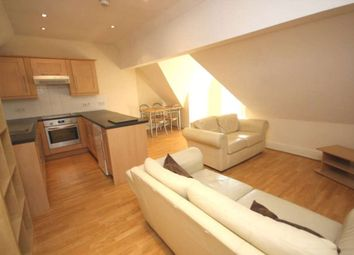 Thumbnail 1 bed flat to rent in Mossley Road, Ashton-Under-Lyne