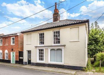 4 bed detached house for sale in Seckford Street, Woodbridge, Suffolk IP12