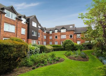 Thumbnail 2 bed flat for sale in Caldecott Road, Abingdon, Oxfordshire