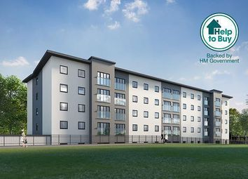 Thumbnail 1 bed flat for sale in Riverside Development, Braintree