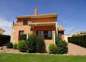 Thumbnail 3 bed villa for sale in Algorfa, Valencia, Spain