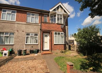 Thumbnail 2 bed flat to rent in Craven Gardens, Ilford