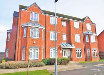 2 bed flat for sale in Scholars Rise, Middlesbrough TS4