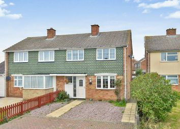 Thumbnail 3 bedroom property to rent in Williams Close, Hanslope, Milton Keynes