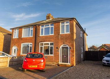 4 bed semi-detached house for sale in Fairfield Road, Ipswich, Suffolk IP3