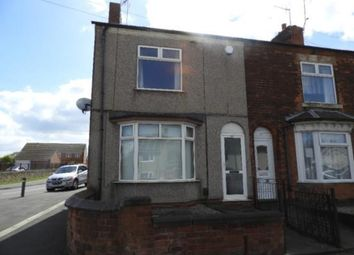 Thumbnail 3 bed end terrace house for sale in Debdale Lane, Mansfield