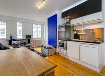 Thumbnail 1 bed flat for sale in Nell Gwynn House, Sloane Avenue
