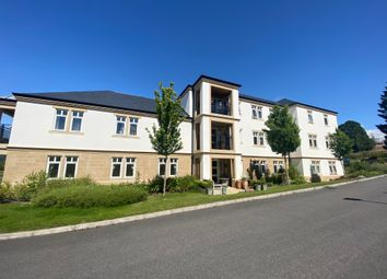 Thumbnail 2 bed flat for sale in 4 Pollard Way, Darley Dale