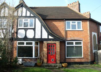 Thumbnail 1 bed flat for sale in Garden Road, Walton-On-Thames