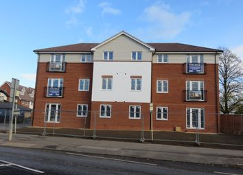 Thumbnail 2 bed flat for sale in Sancta Maria Apartments, Daiglen Drive, South Ockendon, Essex