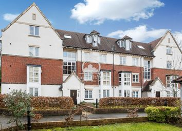 Blake House, Cottage Close, Harrow On Hill HA2. 1 bed flat