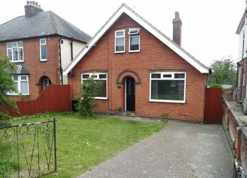 Thumbnail 4 bed bungalow to rent in Ipswich Road, Colchester, Essex