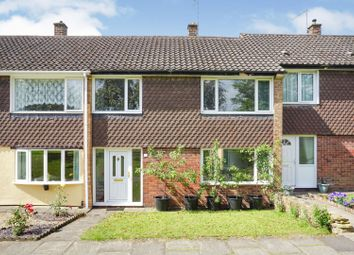 3 bed terraced house for sale in Rockford Court, Stapleford NG9