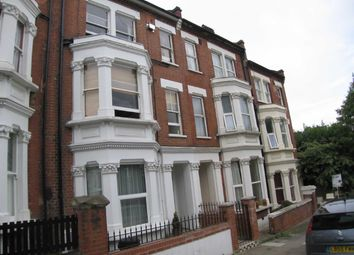 Thumbnail 2 bedroom flat to rent in Dynham Road, London