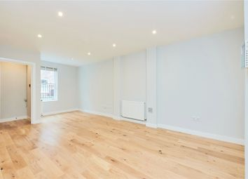 Thumbnail 1 bed flat for sale in Rose Court, 6 Mill Place, London