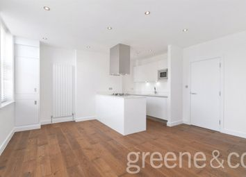 Thumbnail 1 bedroom flat to rent in Millers Apartments, 40 Nightingale Lane, Crouch End, London