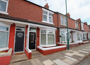 Thumbnail 3 bed terraced house for sale in Randolph Street, Saltburn-By-The-Sea