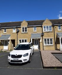 Thumbnail 3 bed property for sale in Goodfellow Close, Cottingley, Bingley, West Yorkshire