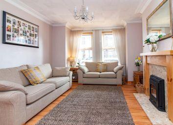 Thumbnail 3 bed terraced house for sale in Watkin Road, Folkestone